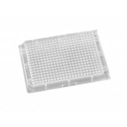 384 Low vol assay microplate 30uL Polystyrene, Clear