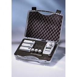 MD 100 Colorimeter, Chlorine Range: 0.02-2.00, 0.1-8.0 mg/L , Powder Reagents, , EA/1