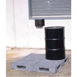 15 Gal. Capacity Spill-Control Tray