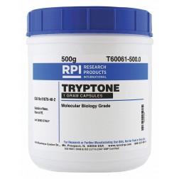Tryptone, 1 Gram Capsules, 500 Grams CAS# 91079-40-2