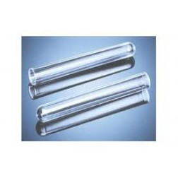 VWR Culture Tubes, STERILE, 12mm x 75mm, PLASTIC, WITHOUT CAPS