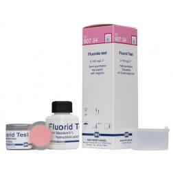 Fluoride Test, PK/30 test discs