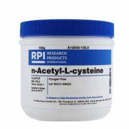 n-Acetyl-L-cysteine, 100 Grams CAS# 616-91-1