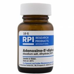ADP [Adenosine-5'-diphosphate, disodium salt dihydrate], 10 Grams