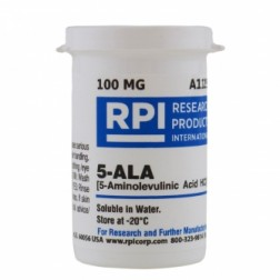 5-Aminolevulinic Acid Hydrochloride [5-ALA], 100 Milligrams