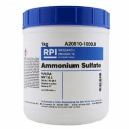 Ammonium Sulfate, 1 Kilogram