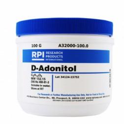 Adonitol, Ribitol, Adonite, 100 Grams CAS# 488-81-3