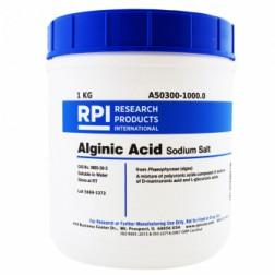Alginic Acid Sodium Salt, 1 Kilogram CAS# 9005-38-3