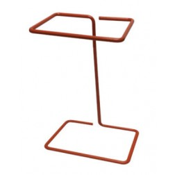 Wire Rack Stand for 8.5 x 11in autoclave bags, EA1