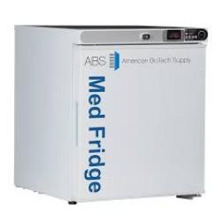 Templog Premier Solid Door Laboratory Refrigerator 12 Cu. Ft.