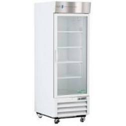 Standard Glass Door Laboratory Refrigerator 12 Cu. Ft.