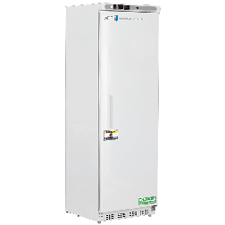 14 Cu. Ft.  Hydrocarbon Upright Freezer, Solid Door