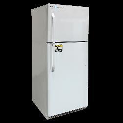 General Purpose Combination Refrigerator/Freezer, 20 Cu. Ft.  2 Exterior Solid Doors, Auto Defrost