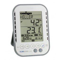 Digital Transmitter Temperature and Rh For The Accdta140