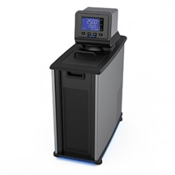 7L Space-Saving Refrigerated Circulator, Advanced Digital, -20deg to 200degC, 120V, 60Hz