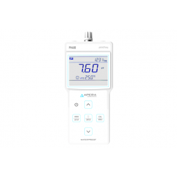 SX811 pH Meter (instrument only)
