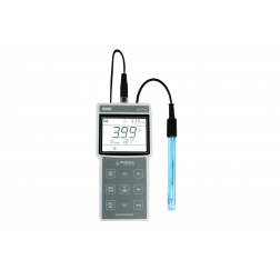 PH400S Portable pH Meter Kit