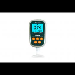 WS200 Fluoride/pH/Conductivity Portable Meter Kit