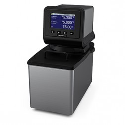 6L Stainless Steel Open Bath, Advanced Programmable, Ambient +10deg to 150degC, 120V, 60Hz EA /1