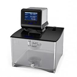 17L Polycarbonate Open Bath, Advanced Programmable, Ambient +10deg to 85degC, 120V, 60Hz