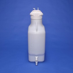 20 Liter Carboy (For Fi-Streem 4, 8, and 4 Bi-Distiller L/hr)