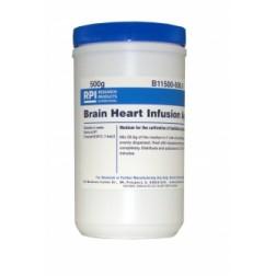BHI Agar [Brain Heart Infusion Agar], 500 Grams