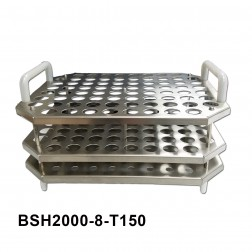 Test Tube rack for 76 x 15 ml tubes