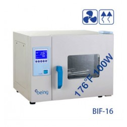 19 Liters, 0.8 Cuft Mechanical Convection Incubators (BIF-16), 230V