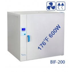 253 Liters, 8.9 Cuft Mechanical Convection Incubators (BIF-200), 230V