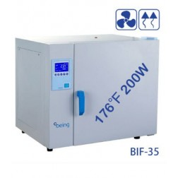 35 Liters, 1.2 Cuft Mechanical Convection Incubators (BIF-35), 120V
