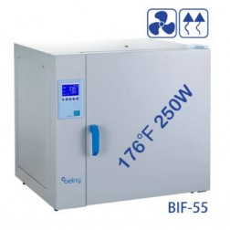 67 Liters, 2.4 Cuft Mechanical Convection Incubators (BIF-55), 120V