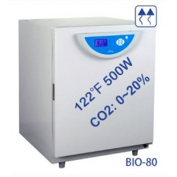 80 Liters, 2.8 Cuft Of Carbon Dioxide Incubator (BIO-80), 120V