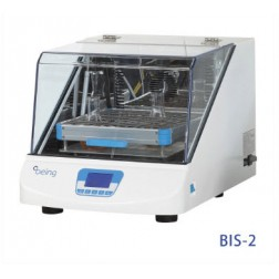 13.8 X 13.8 Inch Incubated Shaker, BIS-2, 120V