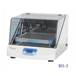 17.72X17.72 Inch Incubated Shaker, BIS-3, 120V