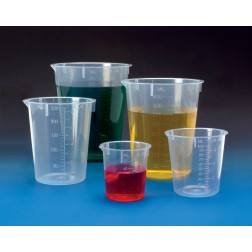 Disposable Beaker 100ml, CS1000
