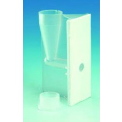Single Cytology Funnel with Brown Filter Card, CS500