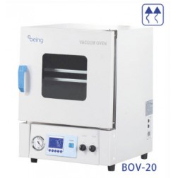 24 Liters, 0.9 Cuft Vacuum Oven (BOV-20), 120V