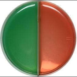 Brew Plate Bulk Sleeve - Aerobic Bi-Plate -  LMDA and MAC