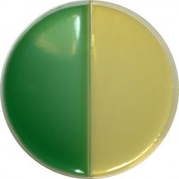 Brew Plate Bulk Sleeve - Anaerobic Bi-Plate - LMDA and HLP