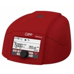 Capp Rondo Microcentrifuge 15600g 12x1.5-2ml tubes