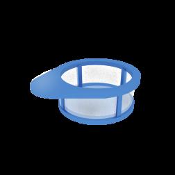 Cell Strainer, 40um, Blue, Sterile