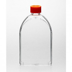 Corning® 150cm² U-Shaped Canted Neck Cell Culture Flask with Vent Cap, CS50