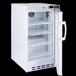 2.5 Cu. Ft, Solid Door Refrigerator (Built-In)