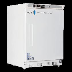 4.6 Cu. Ft, Glass Door Refrigerator (Built-In)