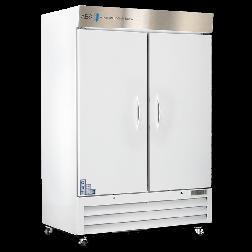 Upright Controlled Room Temperature Cabinet, Solid Door 49 Cu. Ft.