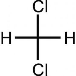 Methylene Chloride (Stabilized/HPLC), 1L, Glass Bottle
