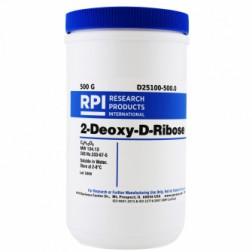 2-Deoxy-D-Ribose, 500 Grams CAS# 533-67-5