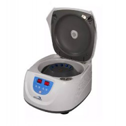 DM0412S LED Clinical Centrifuge, with 10200316 Rotor, & 19200317 Rotor Adapters & 19200318 Adapter