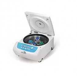 DM0636 Multi-Purpose Clinical Centrifuge, 220-240V, 50/60Hz, UK Plug