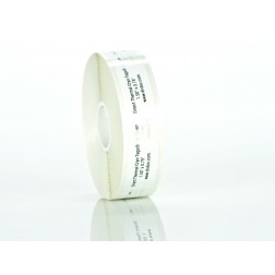 Cryo-Tags 1.50 x 0.75in 750/roll